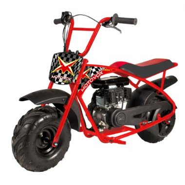 Motovox MBX12 Mini Bike Parts