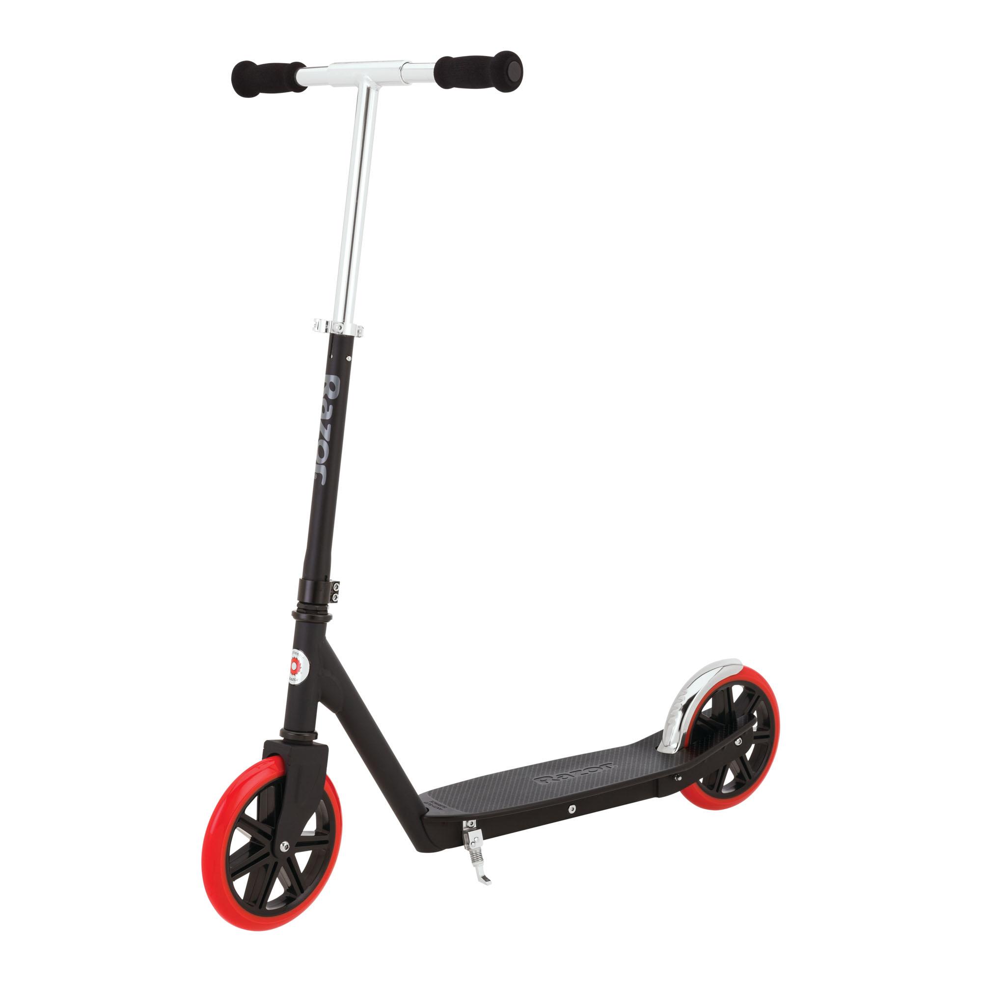 Razor A5 Carbon Lux Kick Scooter Parts