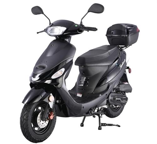 TaoTao Speedy 50 (ATM50-A1) Scooter Parts