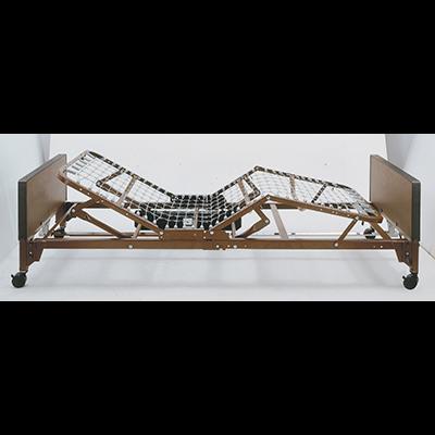 Merits B211 One-Motor Semi-Electric Bed