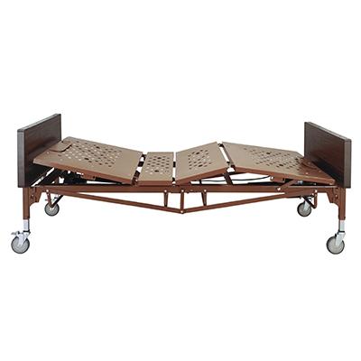 Merits B320 Full Electric Bariatric Bed