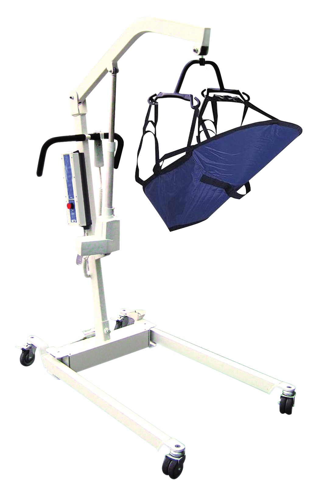 Drive Medical Battery Powered Bariatric Patient Lift (13244)