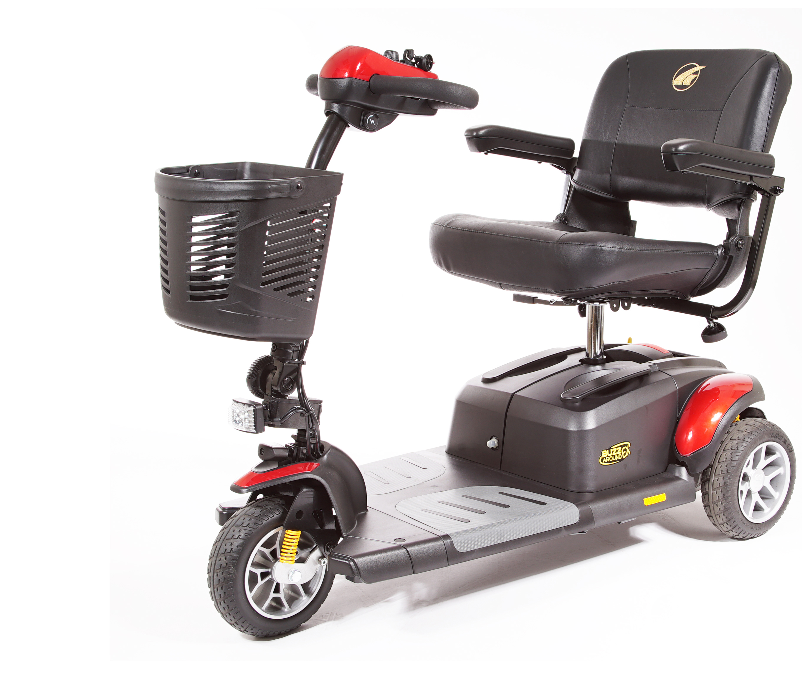 Golden Parts - All Mobility Brands - Mobility Scooter and Power ...