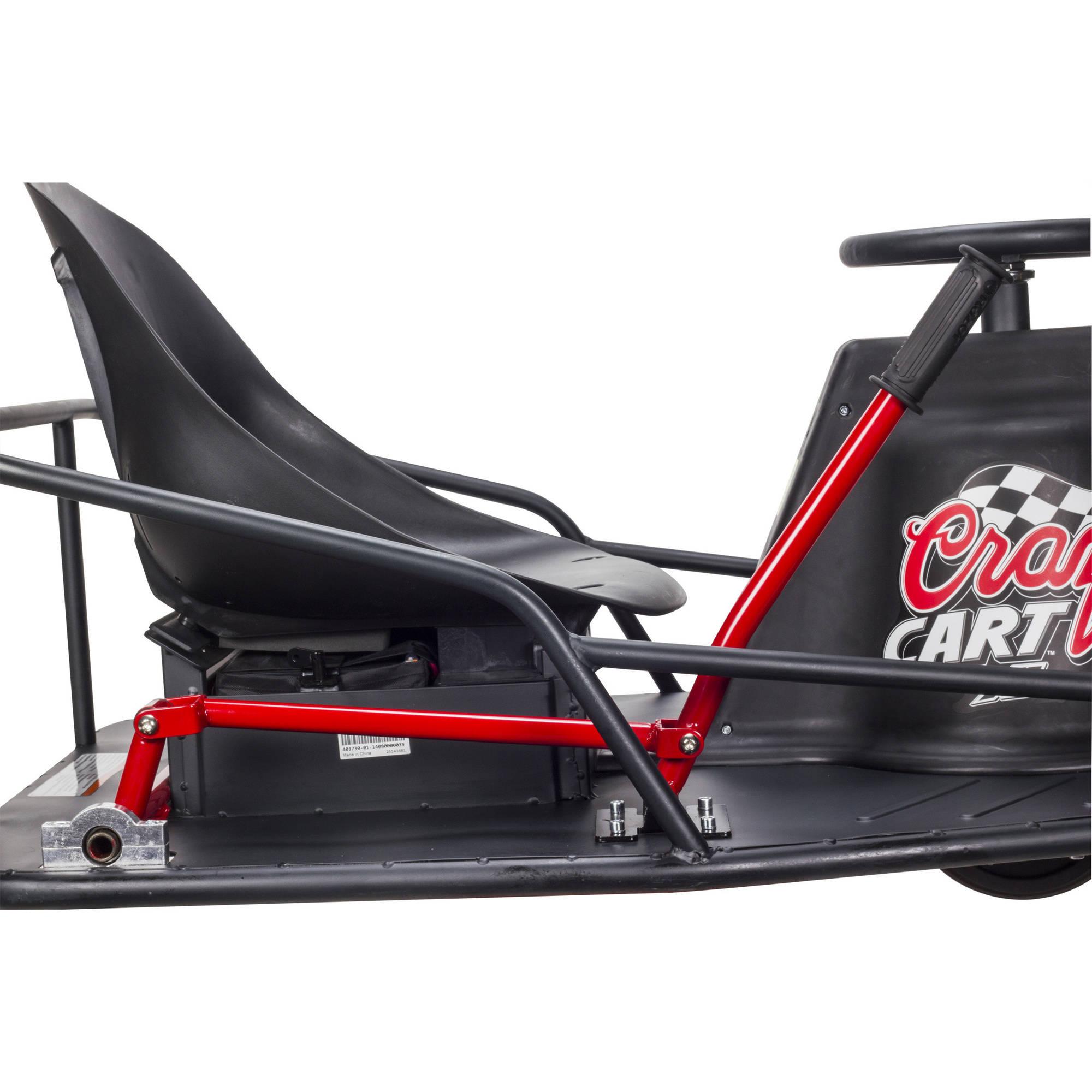 Razor Crazy Cart Xl Parts Razor Go Kart Parts All Go