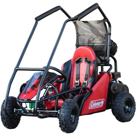 Coleman CK100 98cc Go-Kart Parts