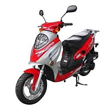 TaoTao CY150-B Scooter Parts