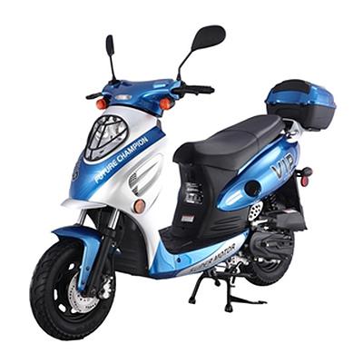 TaoTao CY50-A Scooter Parts