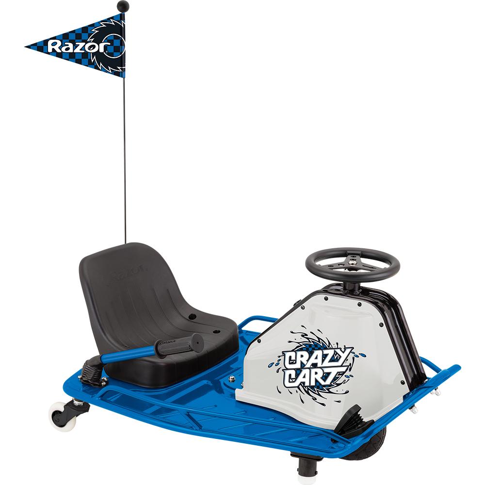 Razor Crazy Cart Parts Razor Go Kart Parts All Go Kart