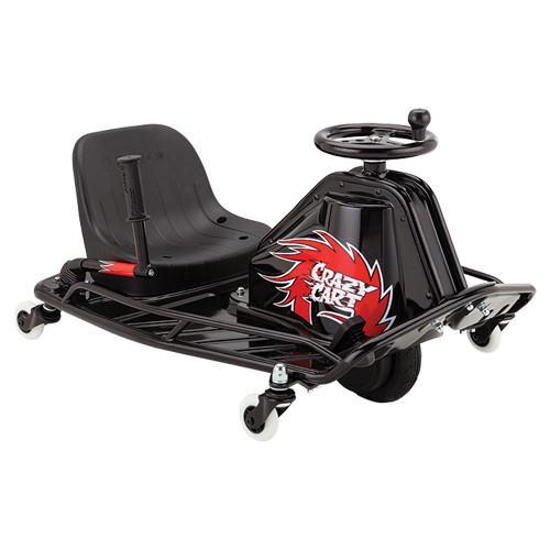 Razor Crazy Cart DLX Parts