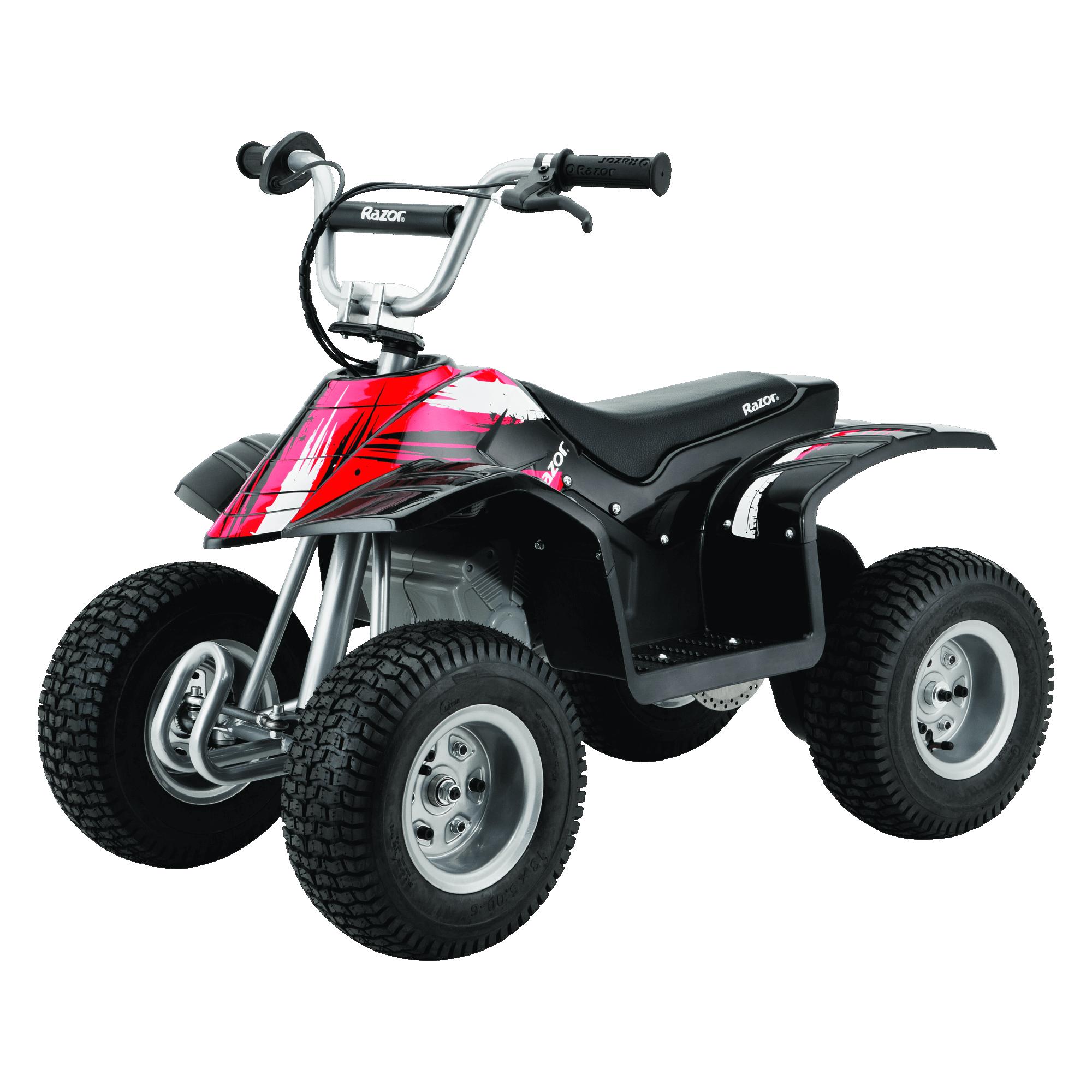 Razor Dirt Quad ATV Parts