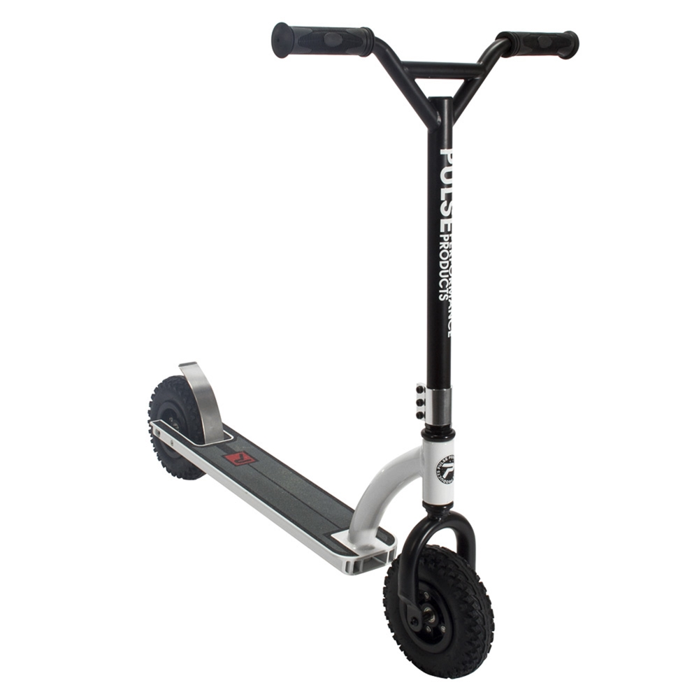 Pulse DX1 Freestyle Dirt Scooter Parts