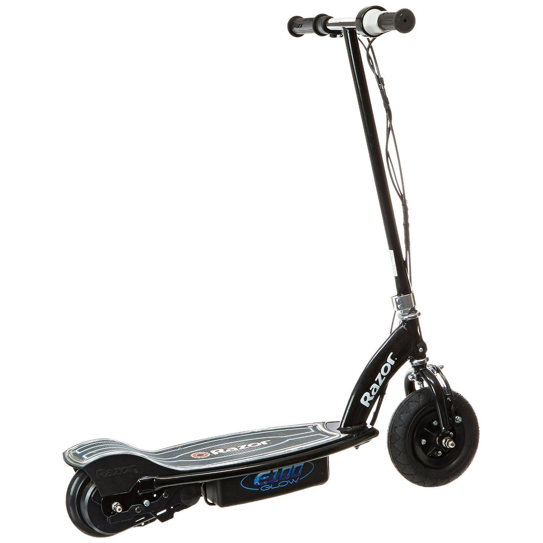 Razor E100 Glow (E Glow) Scooter Parts