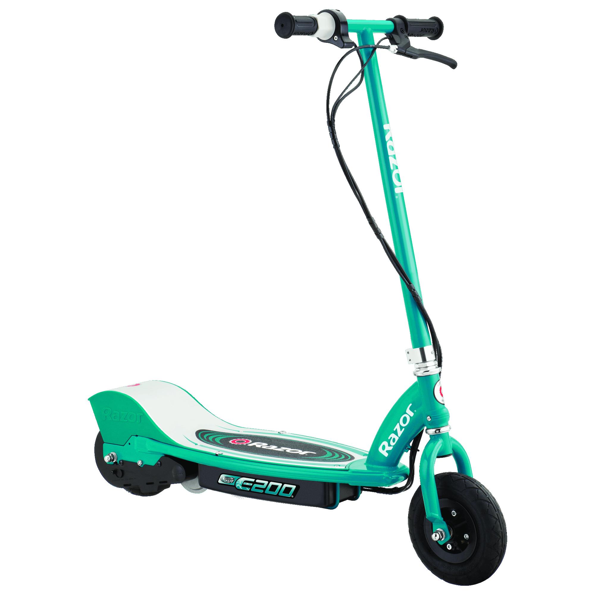E200 Green