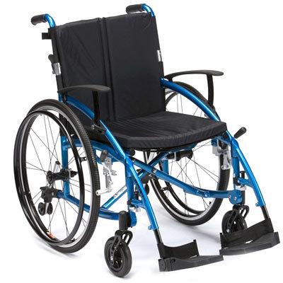 Drive Enigma Spirit Wheelchair Parts