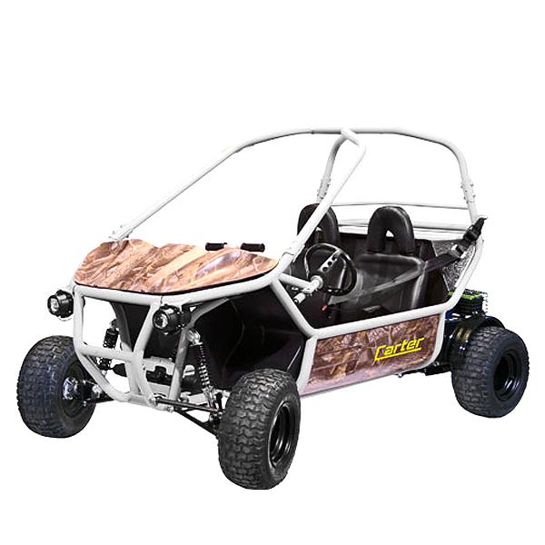 Carter Go-Kart Parts - All Go-Kart Brands - Go-Kart Parts & Go-Kart ...