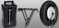 Electric Bike Parts