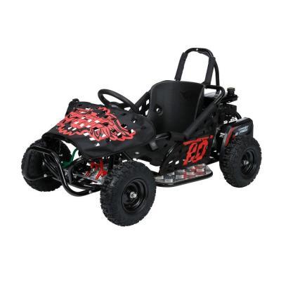 Monster Moto / Mega Moto MM-K80R 79.5cc Go-Kart Parts