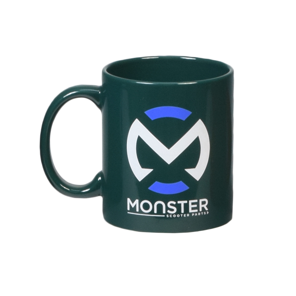 Monster Scooter Parts Merchandise