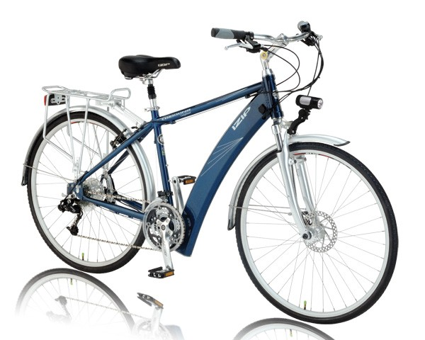 IZIP Electric Bike Parts