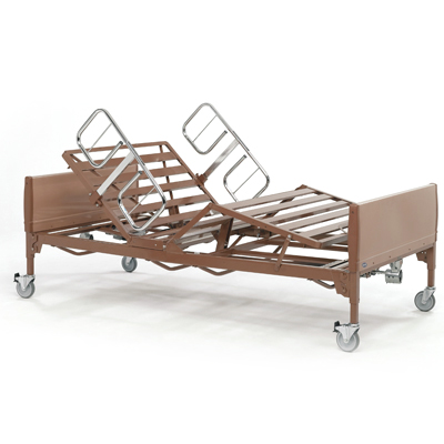 Invacare BAR600 Bariatric Homecare Bed (BAR600IVC)