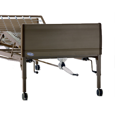 Invacare Manual Homecare Bed (5307IVC)