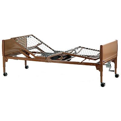 Invacare Value Care Semi-Electric Homecare Bed (VC5310)