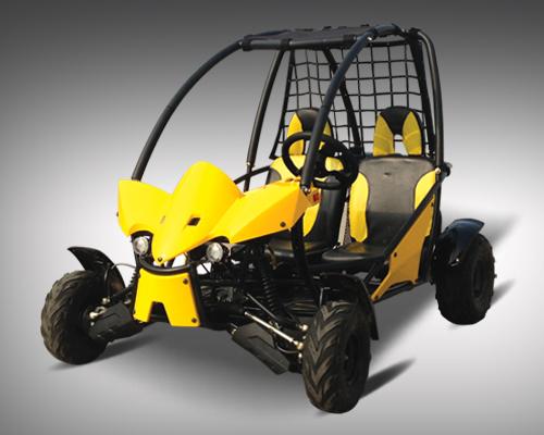 Kandi KD-110GKT-2 Go-Kart Parts