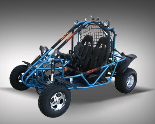 Kandi KD-200GKA-2 Go-Kart Parts