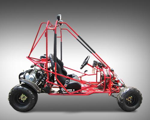 Kandi KD-125FM5-E Go-Kart Parts