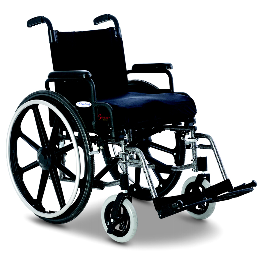 Pride Stylus (L400) Manual Wheelchair Parts