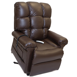 Pride Infinity Oasis LC-580 Lift Chair Parts