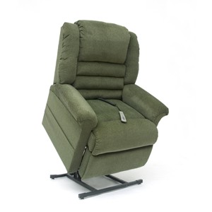 Pride Elegance LC-510 (LL-510) Lift Chair Parts