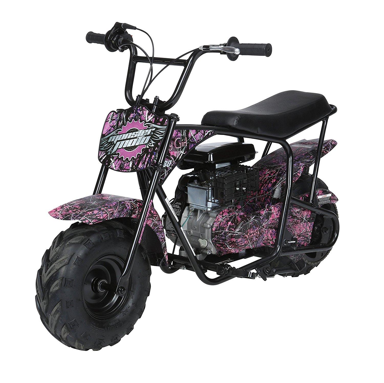Muddy Girl® 80cc Mini Bike