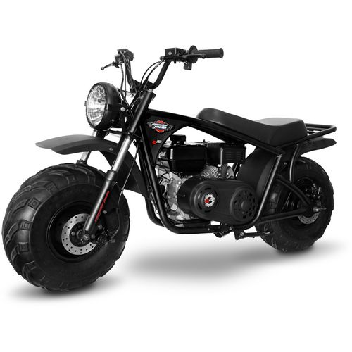 Monster Moto Classic 212cc (MM-B212) Mini Bike Parts