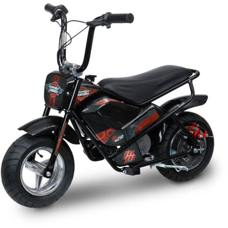 Monster Moto Classic 250w (MM-E250) Electric Mini Bike Parts