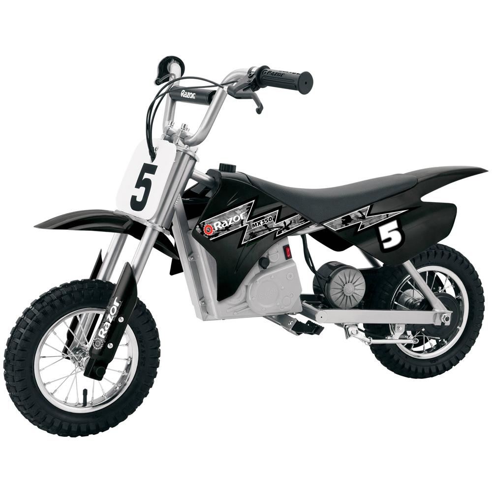 Razor MX400 Dirt Rocket Dirt Bike Parts
