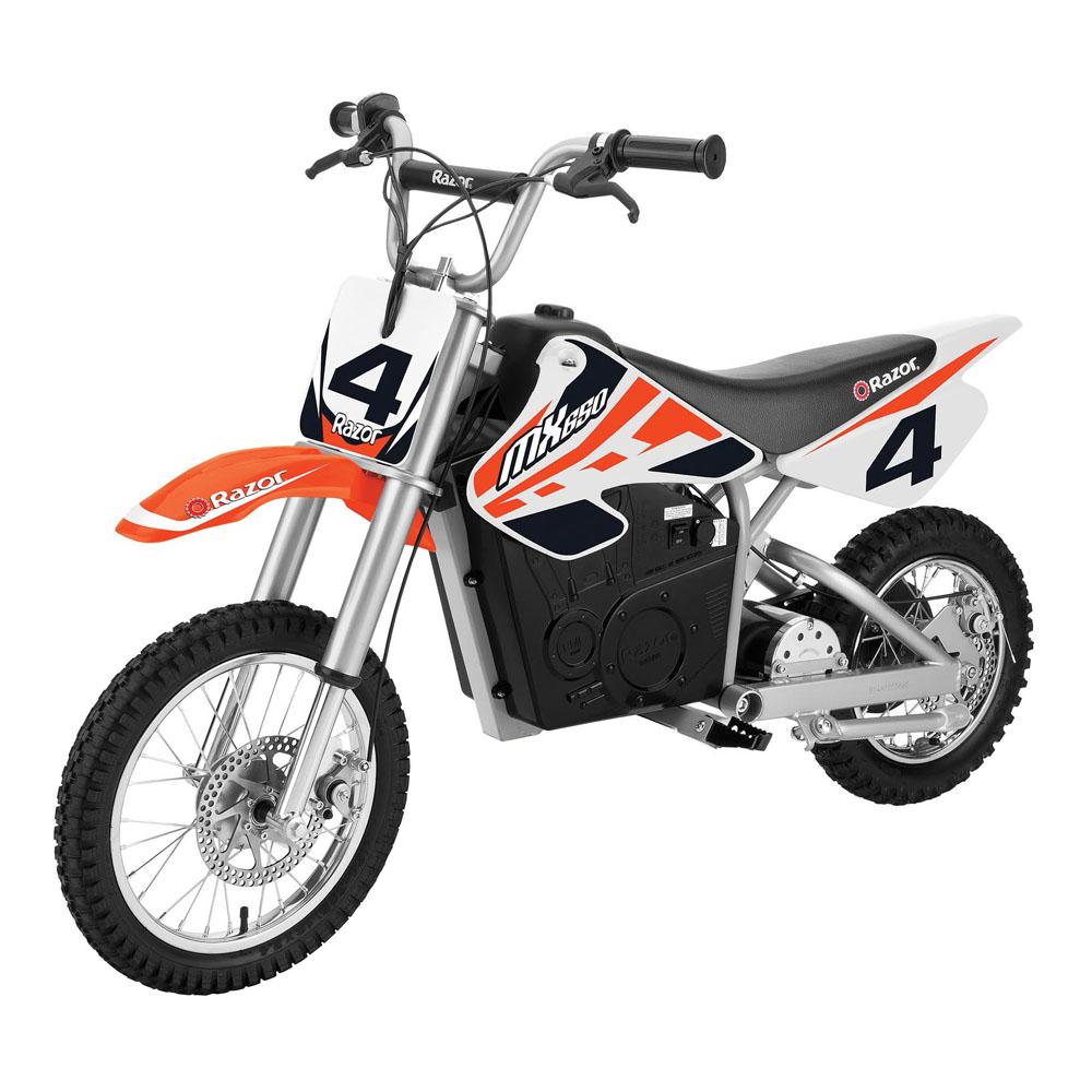 Razor MX650 Dirt Rocket Dirt Bike Parts