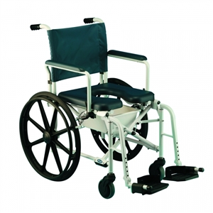 Invacare Mariner Rehab Shower Chair Parts