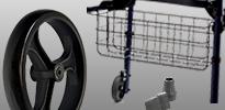 Mobility Aid Parts