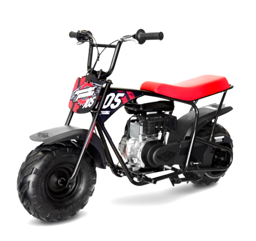 Monster Moto Classic 105cc (MM-B105) Mini Bike Parts