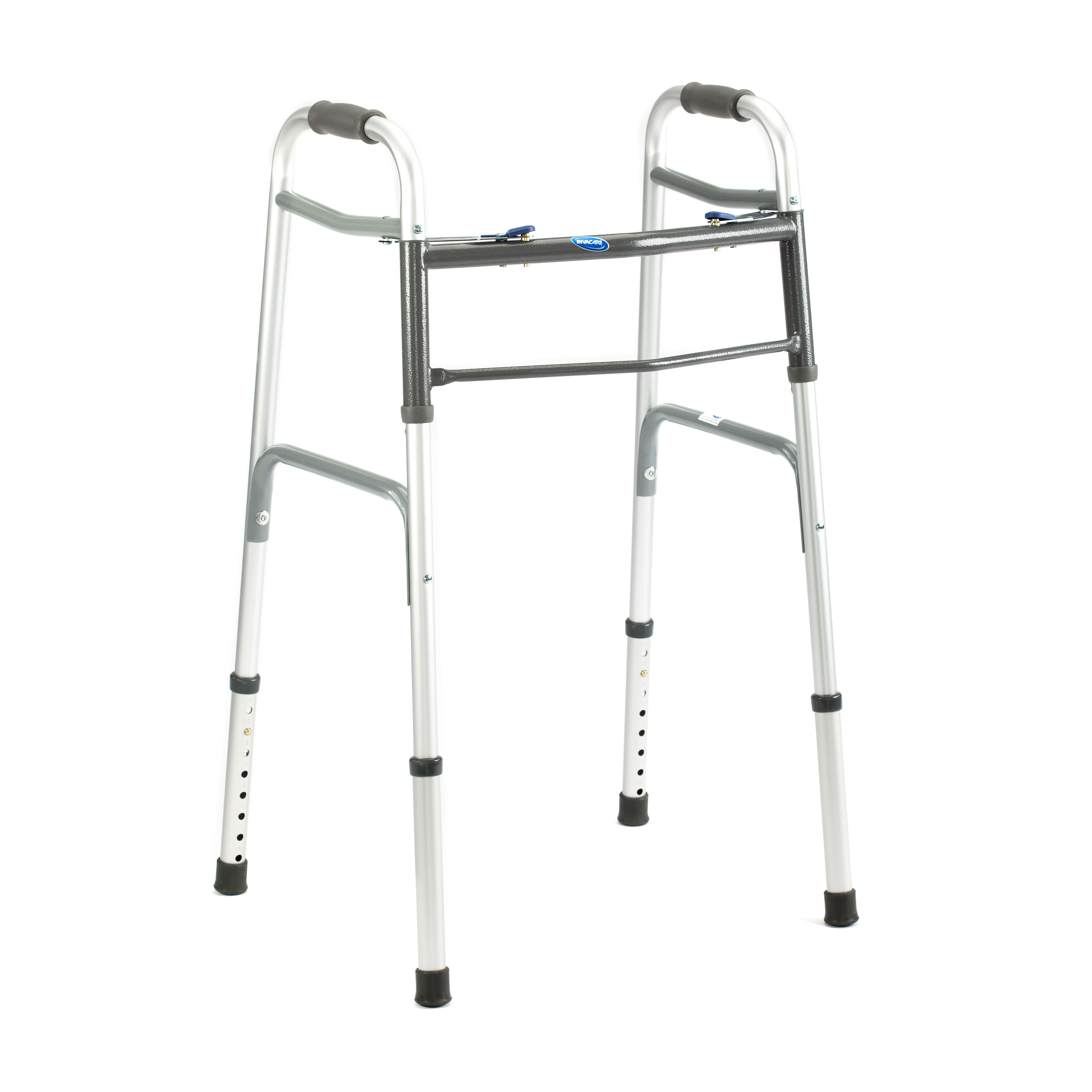 Invacare Dual Blue-Release Walker (6240-A / 6240-5F) Parts