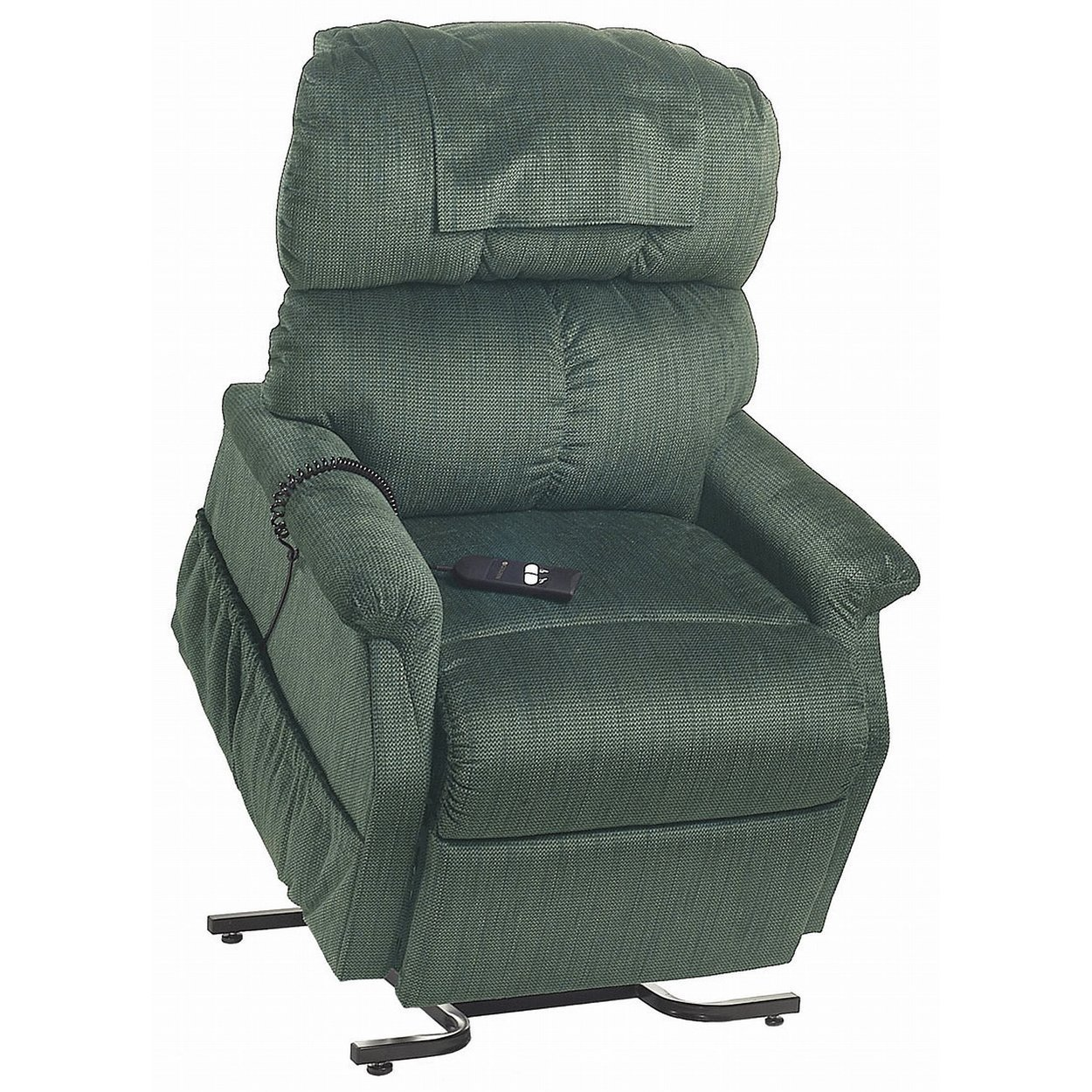 Golden Comforter Wide Super 33 (PR502) Lift Chair Parts
