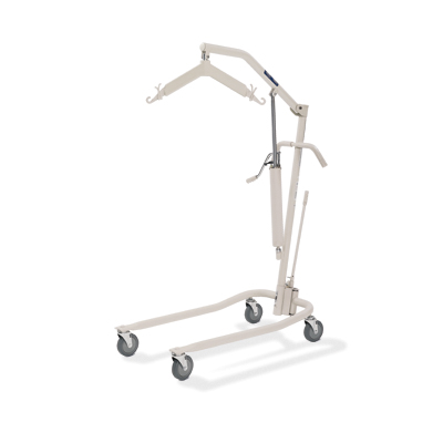 Invacare Painted Hydraulic Patient Lift (9805P)