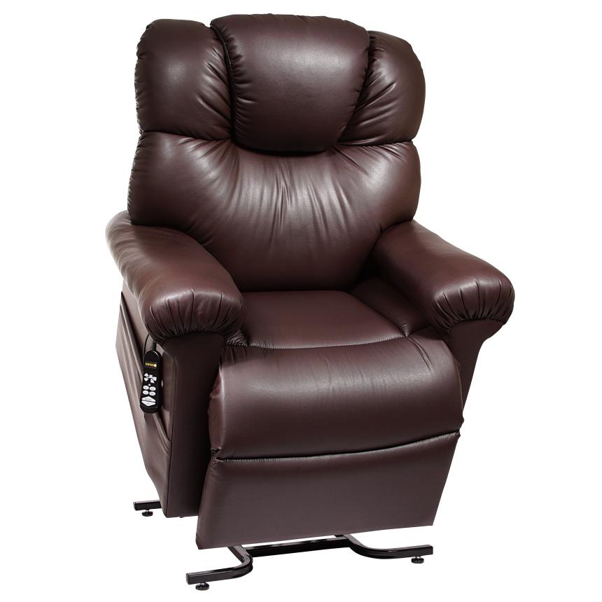 Golden MaxiComfort Power Cloud (PR512) Lift Chair Parts