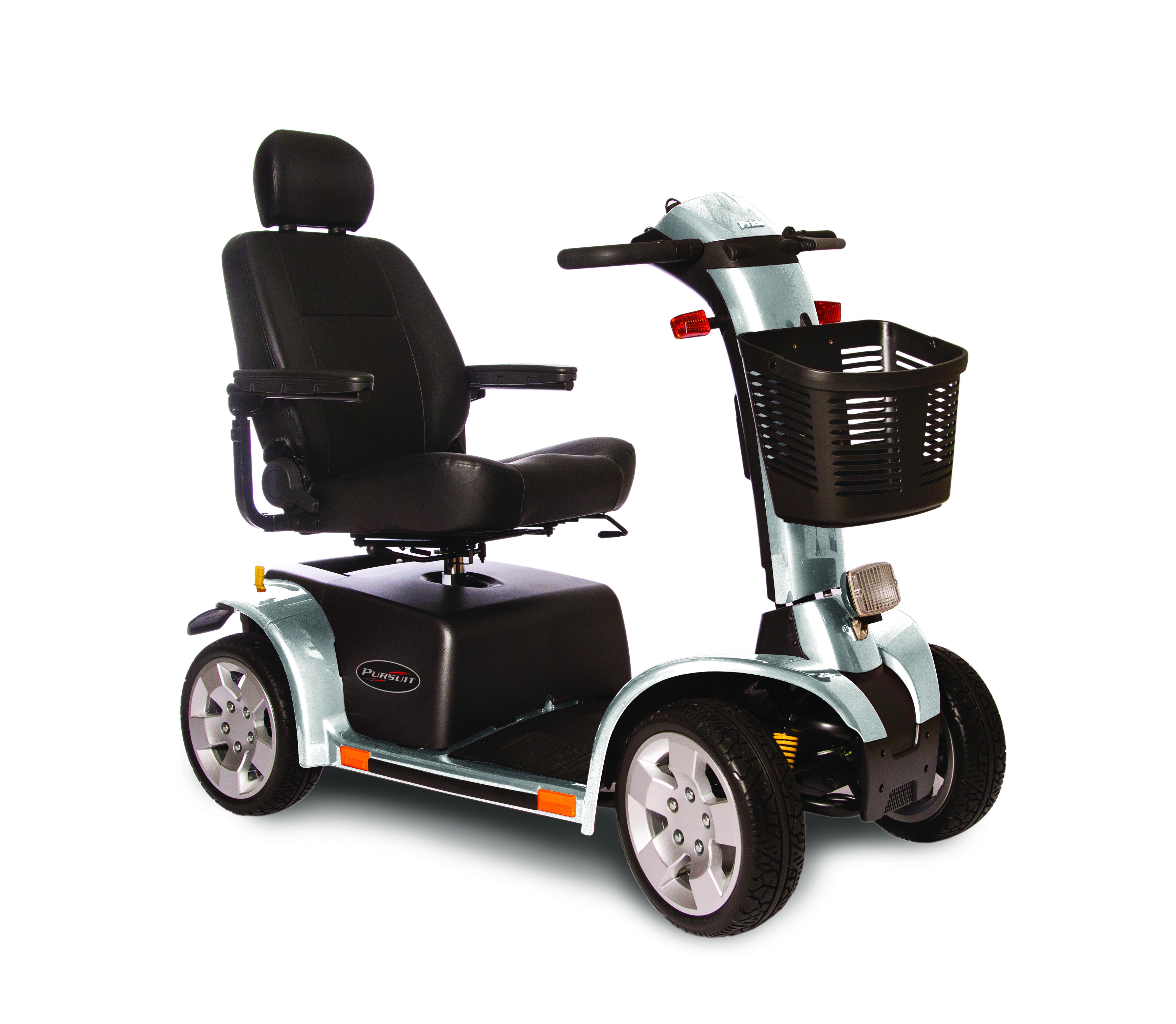 Pride Pursuit (SC713) Parts - Pride Parts - All Mobility Brands ...