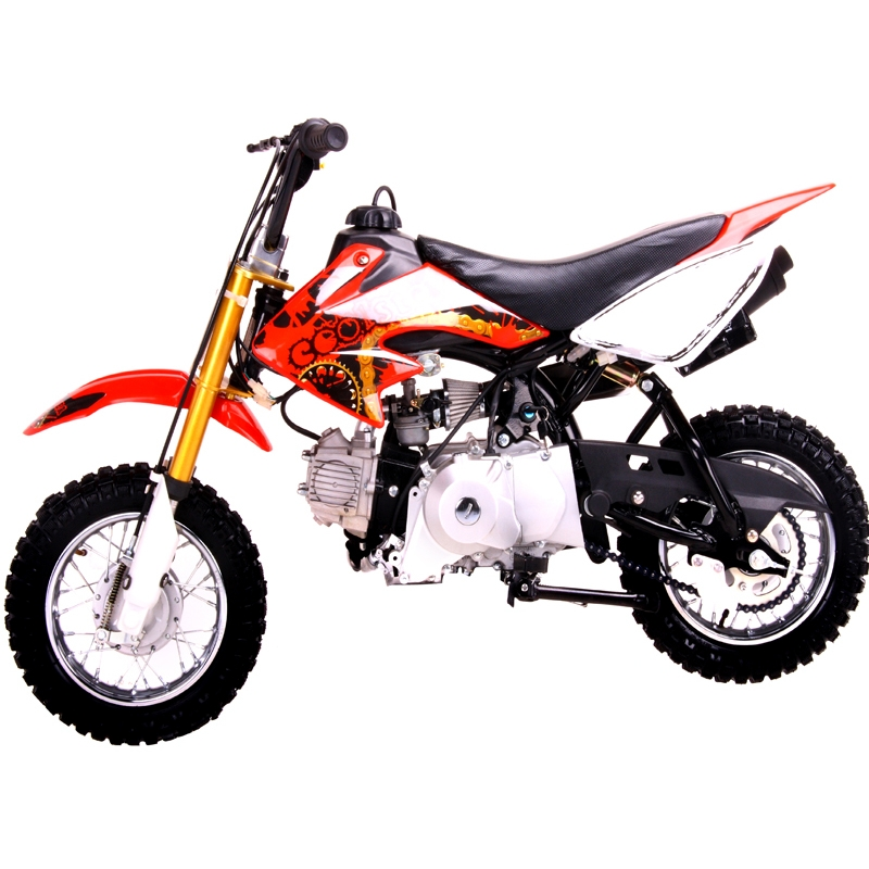 Coolster QG-213A 110cc Dirt Bike Parts