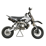 Coolster QG-214X-W125 (125cc) Dirt Bike Parts