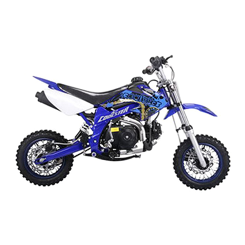Coolster QG-210A 70cc Dirt Bike Parts