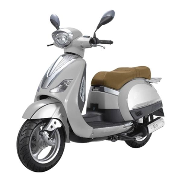 TaoTao Retro 50 Scooter Parts