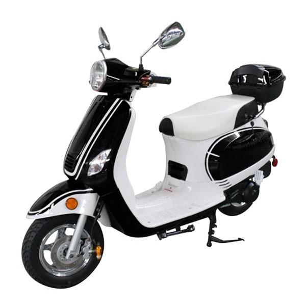 TaoTao Roman 150 Scooter Parts